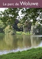 Découvrez l'histoire du parc de la Woluwe par Odile De Bruyn