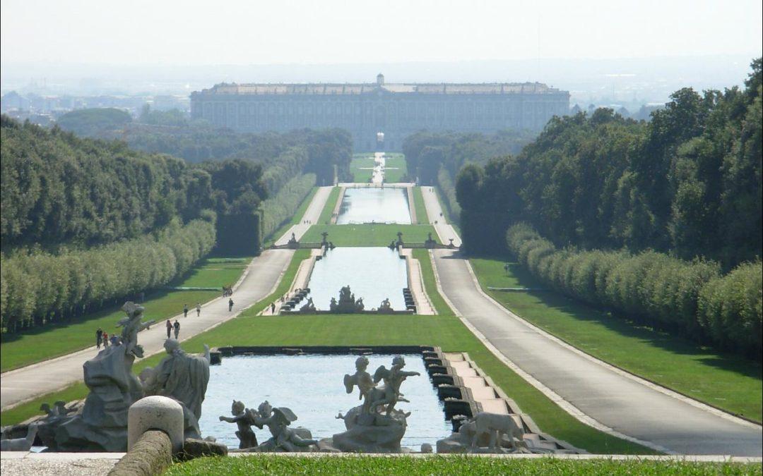 LE NÔTRE et puis ?  archive du L.I. à propos de Versailles