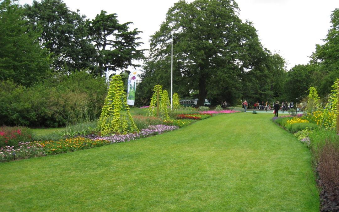 Nos parcs et espaces verts, après le crise du COVID-19