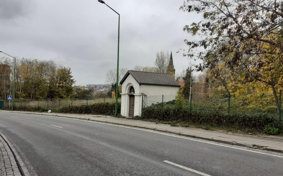 Récolte de dons : projet parc du BOOMMEESTER (Broucheterre – Charleroi)